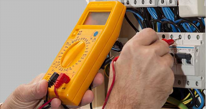 how to become a domestic electrician